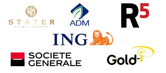 FX logos