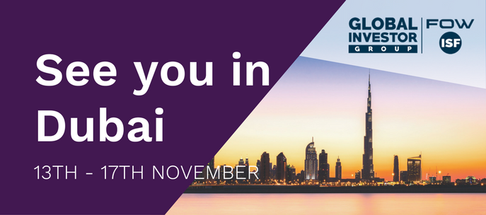 See you in Dubai