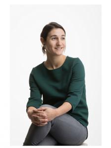 Lise Abadie - women in engineering