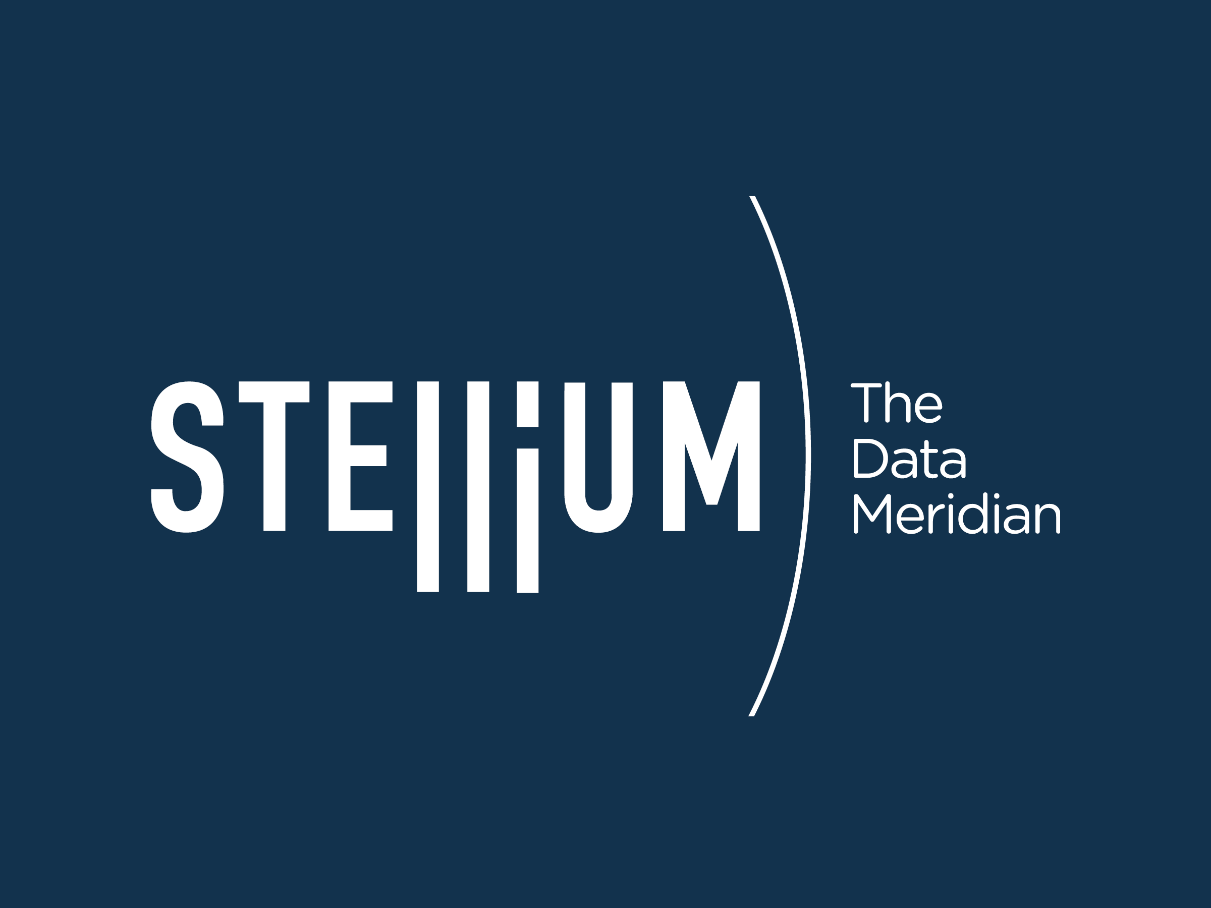 08730 AB Stellium Logo WOBlue 2400x1800